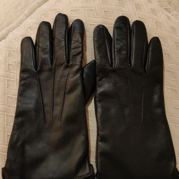 2/$15 Sheep Leather Gloves